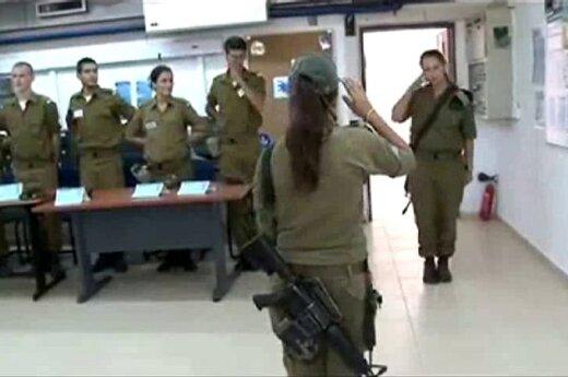 В Израиле объявили частичную мобилизацию резервистов