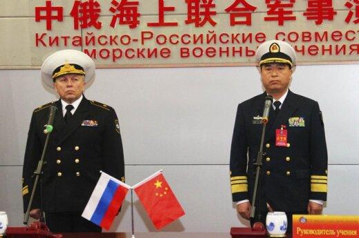 Maciążek: O Chińczykach na Syberii i inne ruskie baśnie