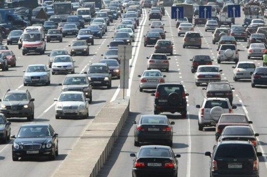 Taksówkarze paraliżują Polskę