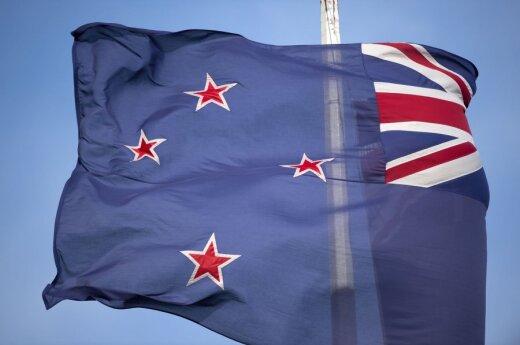 Naujoji Zelandija išsiuntė teisine neliečiamybe prisidengusį JAV diplomatą