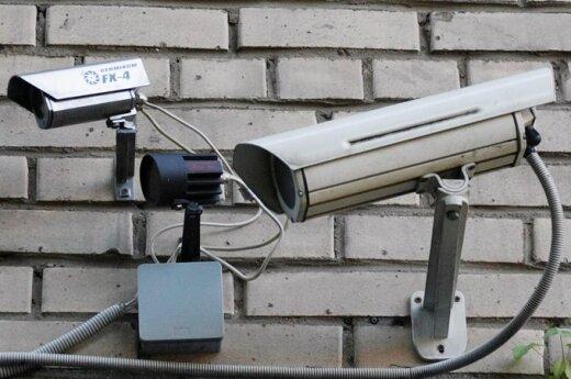 Татарстан выделил 200 видеокамер для отделов полиции