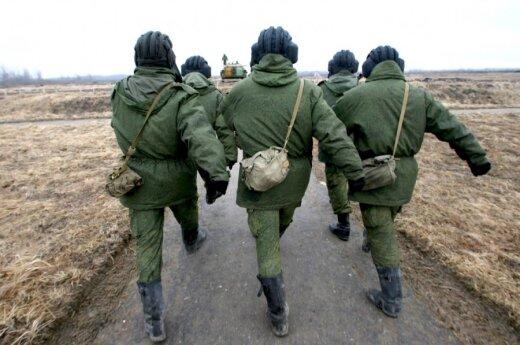 СМИ: мурманских военных хотели отправить на Донбасс