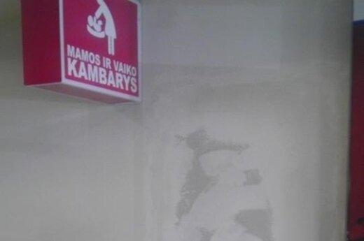 Specialus kambarys mamoms - už užmūrytos sienos?