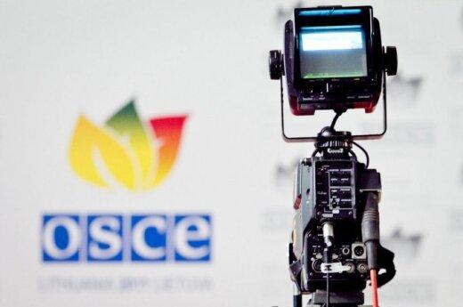 OBWE nie zamierza odwoływać swoich obserwatorów z Ukrainy