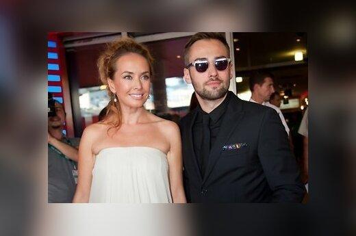 Жанна Фриске рассталась с Дмитрием Шепелевым