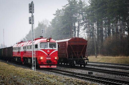 ЛЖД у российской компании за 45 млн евро купило локомотивы