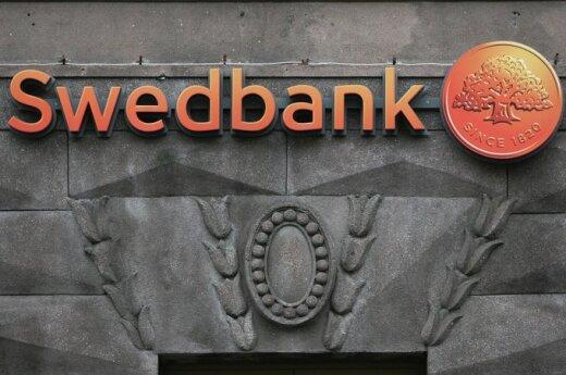 """Kaip """"Swedbank"""" naudoja savo klientų asmens kodą"""
