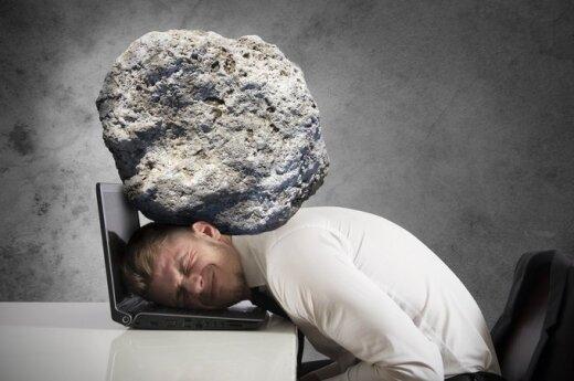 7 nesudėtingi būdai sumažinti streso kiekį gyvenime