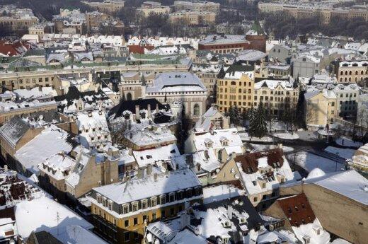 Культурная столица Европы: в Ригу приедут высокие иностранные гости