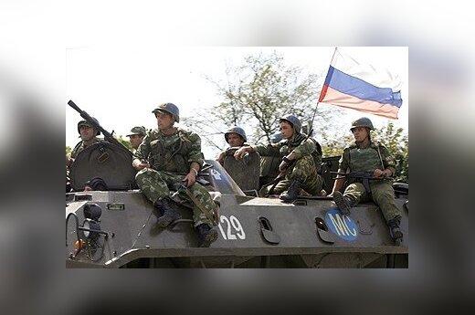 РФ увеличит численность войск на Северном Кавказе