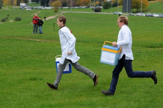 Organ donation and transplantation rises in Lithuania