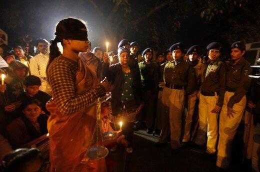 Indie: Ponad połowa dzieci jest wykorzystywana seksualnie
