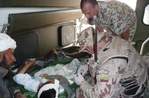 Pavalkis: W kraju brakuje medyków wojskowych
