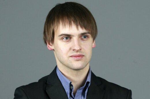 Donatas Murauskas