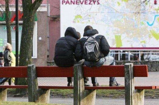 Родители выгоняют подростков из дома