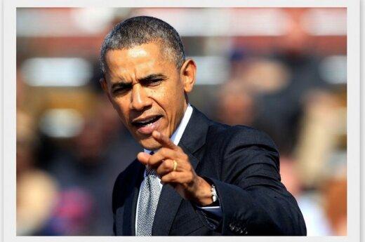 """Обама подписал закон, """"дающий больше возможностей по переправке узников Гуантанамо"""""""
