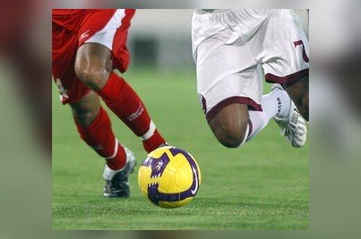 В Англии сыграли самый долгий футбольный матч