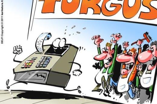 Власти решили не гневить рыночных торговцев