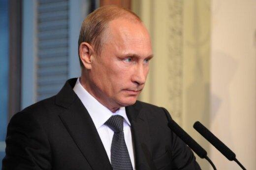 Putin obiecał, że nawiąże kontakt z Kijowem