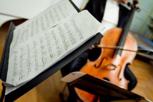 International M.K. Čiurlionis Music Festival started in Palanga