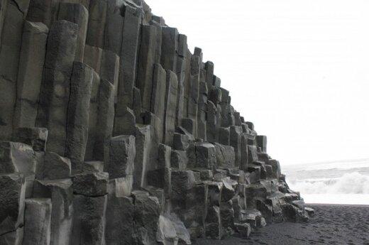 Islandijoje - kaip sapne