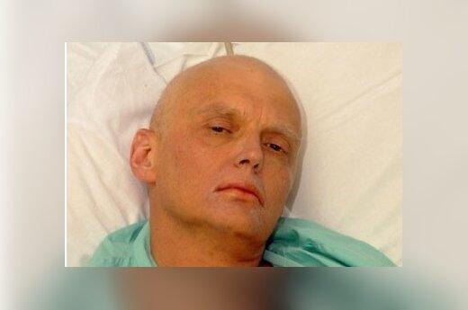 Британским властям удалось засекретить дело Литвиненко