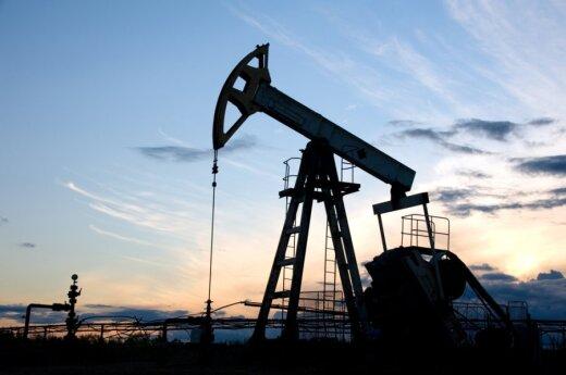 Ropa naftowa z Litwy do Gdańska