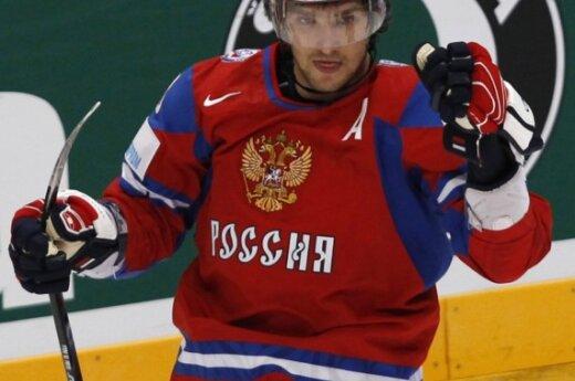 Aleksandras Ovečkinas (Rusija)