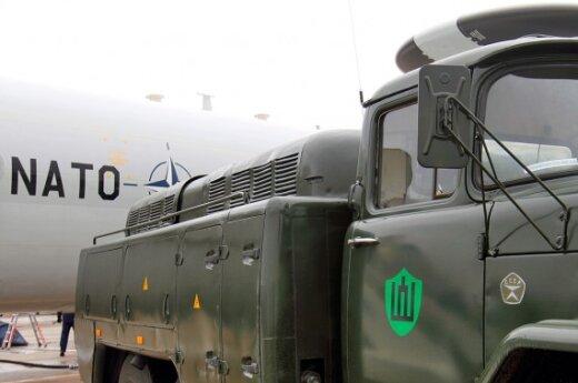 A.Molis. Kokioms užduotims ruošiasi NATO?