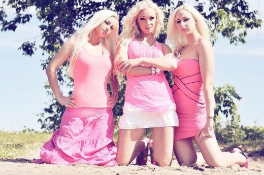 """Merginų grupės """"Dyvos"""" atlikėja Indrė: seksualumo paslaptis - pasitikėjimas savimi"""
