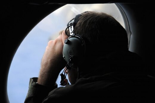Rescuers to decide whether to continue search for missing Lithuanian plane