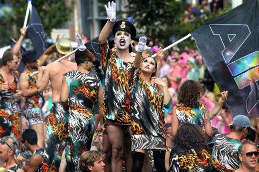 Rząd obiecał liberałom, że zapewni bezpieczeństwo gejom