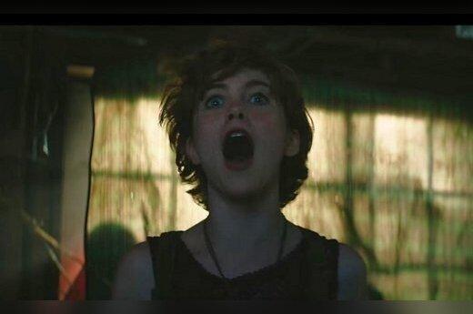 """Трейлер фильма """"Оно"""" набрал более 14 млн просмотров за два дня"""