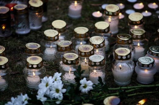 Event to commemorate victims of Mariupol attack to be held in Vilnius