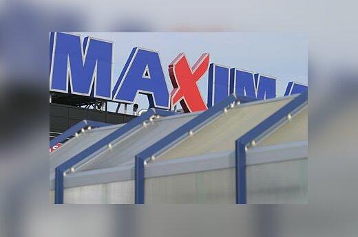 "Prekybos centras ""Maxima"", ""VP Market"""