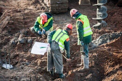 Просят откликнуться около 2000 строителей, работавших в 1993-1995 годах