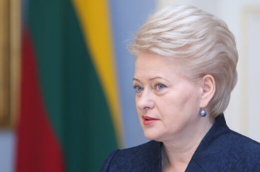 Lithuanian president pledges more focus on ethnic minorities in eastern Lithuania