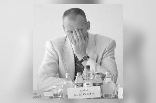 R.Kurtinaitis