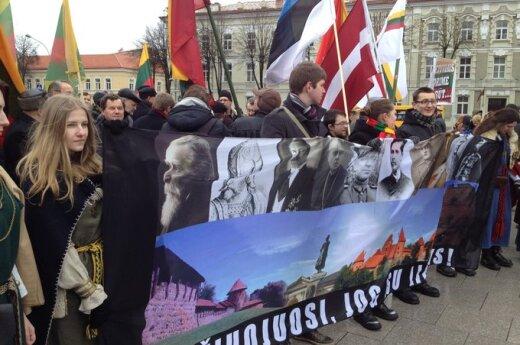 Sondaż Eurobarometru: Dyskryminacja na Litwie jest czymś rzadkim