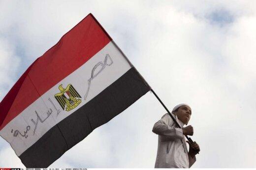 МИД Египта потребовал от Запада не вмешиваться во внутренние дела страны
