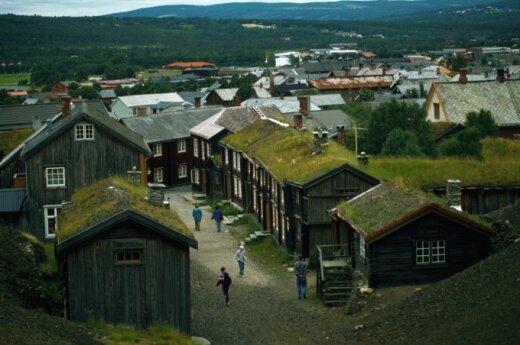 Ką apie lietuvius Norvegijoje sako darbdaviai