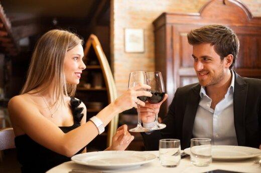 Советы, как общаться с мужчиной на первом свидании