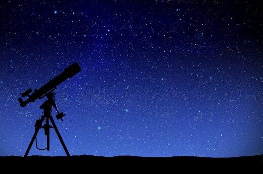 Drąsiausios 2017-ųjų kosmoso tyrinėjimo misijos
