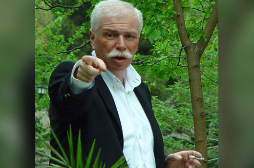 Badris Patarkacišvilis