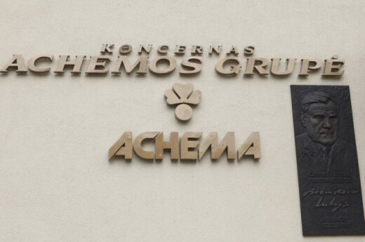 Lithuania's Achema Group appoints new CEO