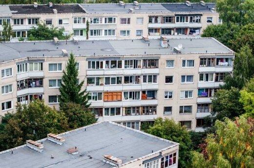 Рынок недвижимости бурлит