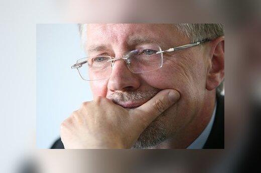 Г.Киркилас: правительство – под колпаком банков
