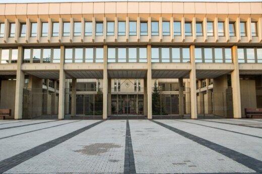 Lithuanian Seimas to hold training for Ukrainian parliament employees