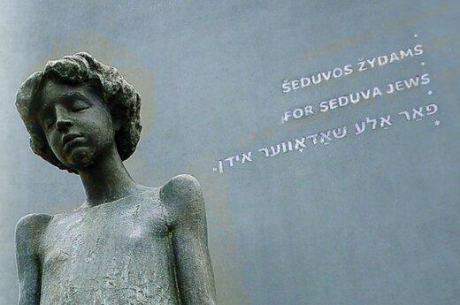 Join commemoration of Šeduva Jewish Community