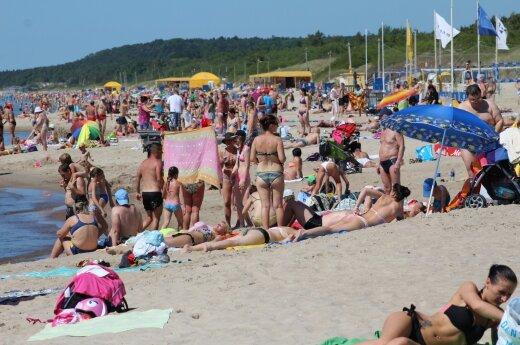 Rekordowy sezon turystyczny w Polsce. Obłożenie hoteli w Gdańsku i Sopocie wyższe niż w Barcelonie i Rzymie